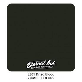 Eternal Ink 30ml - Dried Blood - Exp02/16/23