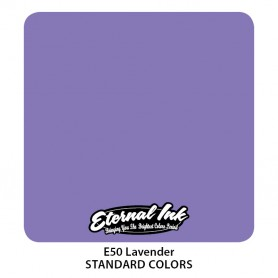 Eternal Ink 30ml - Lavender - Exp04/10/23
