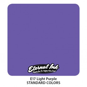 Eternal Ink 30ml - Light Purple - Exp04/02/23