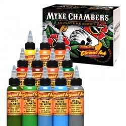 Eternal - Myke Chambers Set 12pz 30ml