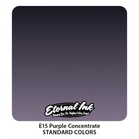 Eternal Ink 30ml - Purple Conc. - Exp01/26/23