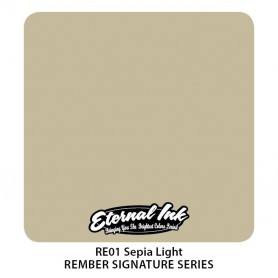 Eternal Ink 30ml - Sepia Light - Exp03/15/23