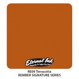 Eternal Ink 30ml - Terracotta - Exp07/07/23