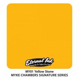 Eternal Ink 30ml - Yellow Stone - Exp02/18/23