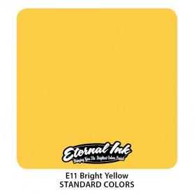 Eternal Ink 30ml - Bright Yellow - Exp03/22/22