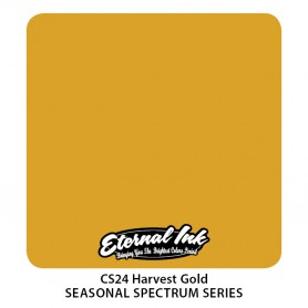 Eternal Ink 30ml - Harvest Gold - Exp04/19/23
