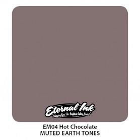 Eternal Ink 30ml - Hot Chocolate - Exp04/16/23