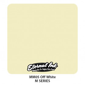 Eternal Ink 30ml - Off White - Exp12/05/21