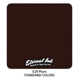 Eternal Ink 30ml - Plum - Exp11/15/22