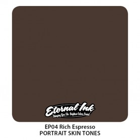 Eternal Ink 30ml - Rich Espresso - Exp12/22/22