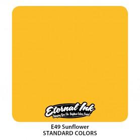 Eternal Ink 30ml - Sunflower - Exp03/08/23
