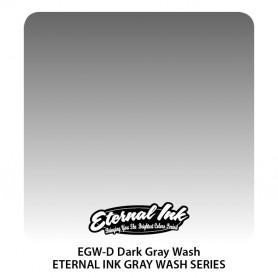 Eternal Ink 60ml - Dark Gray Wash - Exp02/20/23