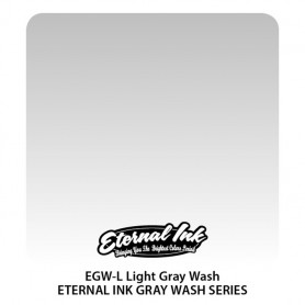 Eternal Ink 60ml - Light Gray Wash - Exp03/25/23