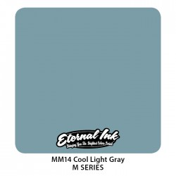 Eternal Ink 30ml - Cool Light Gray
