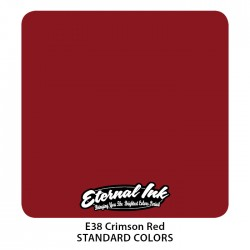 Eternal Ink 30ml - Crimson Red