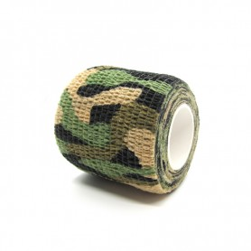 Benda Coadesiva Per Bendaggio Grip - Camouflage