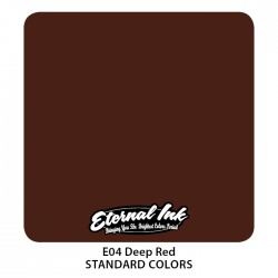 Eternal Ink 30ml - Deep Red