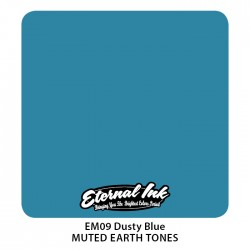 Eternal Ink 30ml - Dusty Blue