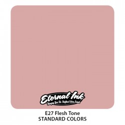 Eternal Ink 30ml - Flesh Tone