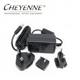 Adattatore Cheyenne Alimentatore Hawk/Sol upgrade PU I/II