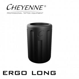 Cheyenne Disposable Grip Hawk Pen - Ergo Long - 6pz