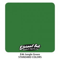 Eternal Ink 30ml - Jungle Green
