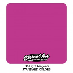 Eternal Ink 30ml - Light Magenta