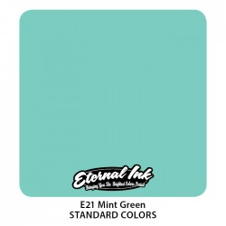 Eternal Ink 30ml - Mint Green