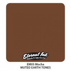 Eternal Ink 30ml - Mocha Earthtone