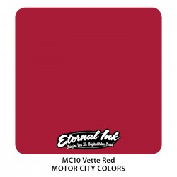 Eternal Ink 30ml - Motor City - Vette Red