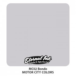 Eternal Ink 30ml - Motor City Bondo