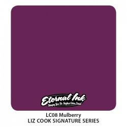 Eternal Ink 30ml - Mulberry