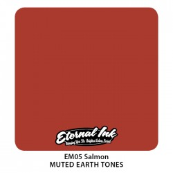 Eternal Ink 30ml - Muted Earth Tones - Salmon