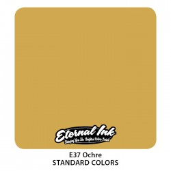 Eternal Ink 30ml - Ochre