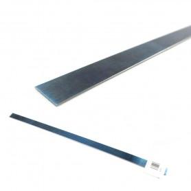 20 Blue Steel Spring Stock - 1/2 Width-