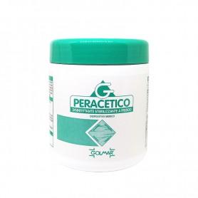 Acido Peracetico in polvere 500gr