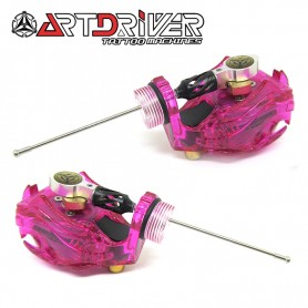 ART DRIVER S-Power - Custom Pink