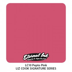 Eternal Ink 30ml - Pepto Pink