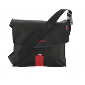 Astuccio SenseBag Messenger Bag Black