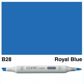 B28 Copic Ciao Royal Blue