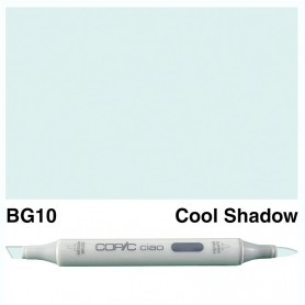 BG10 Copic Ciao Cool Shadow