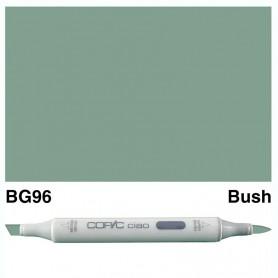 BG96 Copic Ciao Bush