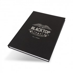 Blacktop Tattooing - Volume 1