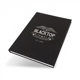 Blacktop Tattooing - Volume 1