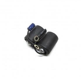 Bobine 10 wraps con condensatore 50V 47 uF Liner