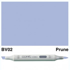 BV02 Copic Ciao Prune