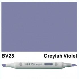 BV25 Copic Ciao Grayish Violet