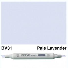 BV31 Copic Ciao Pale Lavender
