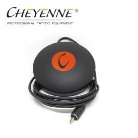 Cheyenne Foot Switch Black