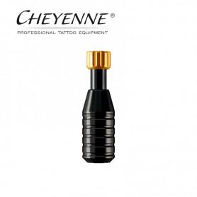 Cheyenne Hand Grip One Inch - 25mm - Black